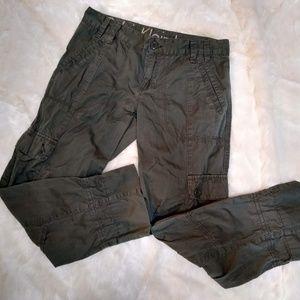 Calvin Klein Jeans | Khaki Green Cargo Pants